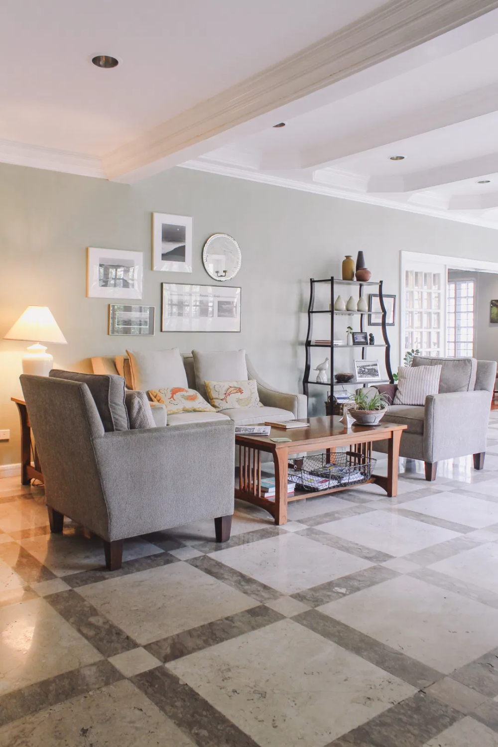 15 Decor Tips To Learn From An American Expat Home In Ma