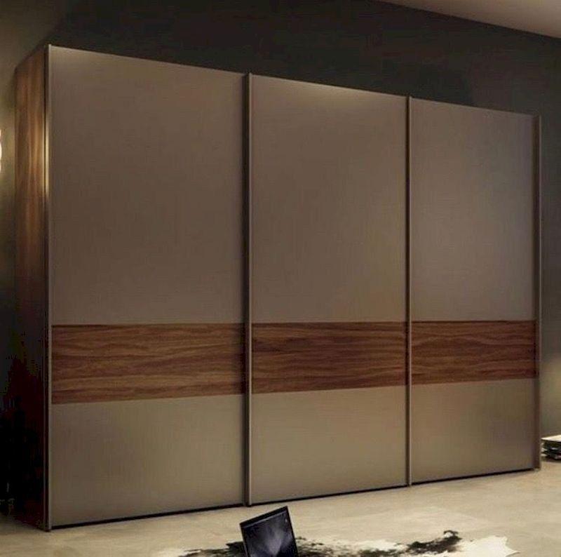 Sliding Wardrobe Doors Ideas You Must Have 38 De Corr Com Wohnung Wohnideen Einrichten Wardrobe Doors Sliding Door Wardrobe Designs Sliding Wardrobe Doors