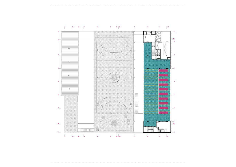 Galería de Sant Martí / SUMO Arquitectes + Yolanda Olmo - 25