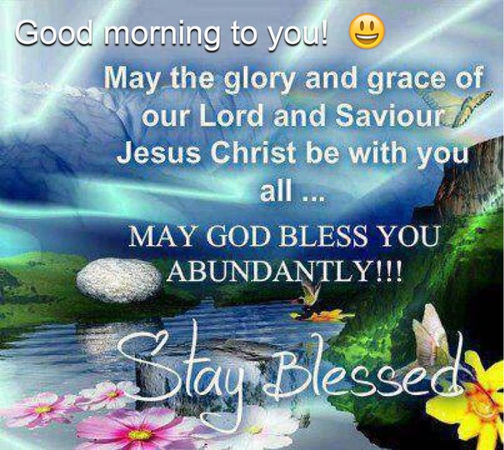 Good Morning Christian Quotes: Quotes, Greetings, Salutations