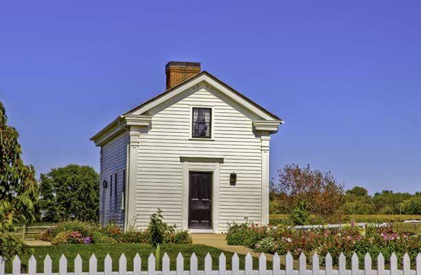 Nauvoo Sarah Granger Kimball Nauvoo Home Nauvoo Old Houses Church History Sites