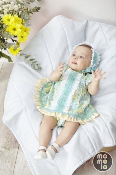 Ropa para niñas: Vestidos, Capota, Zapato bebé   embarazo ...
