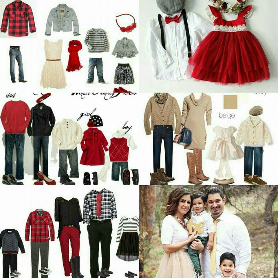 Christmas Picture Clothes Idea Family Christmas Outfits Family Photo Outfits Picture Outfits
