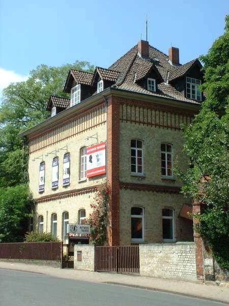 Jazz-Club und Mittwochstheater auf dem Lindener Berg  #linden #lindener #berg #hannover
