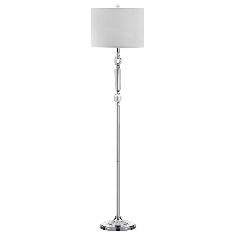 Wishon Floor Lamp Project Half Moon Bay Pinterest