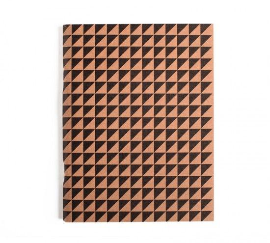 Appa Delight Triangle Notebook