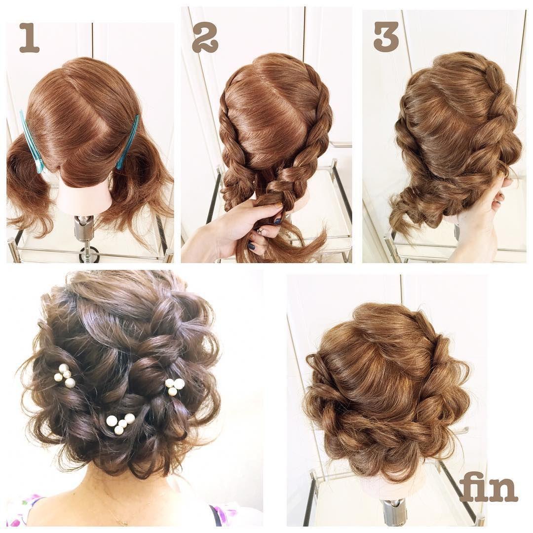 hairstyle #beautiful #barbizonstl | Braids | Pinterest | Hair style ...