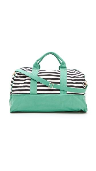 5a48afbbfa Raleigh Weekender Bag | Pretty Things I Probably Can't Afford | Bags ...