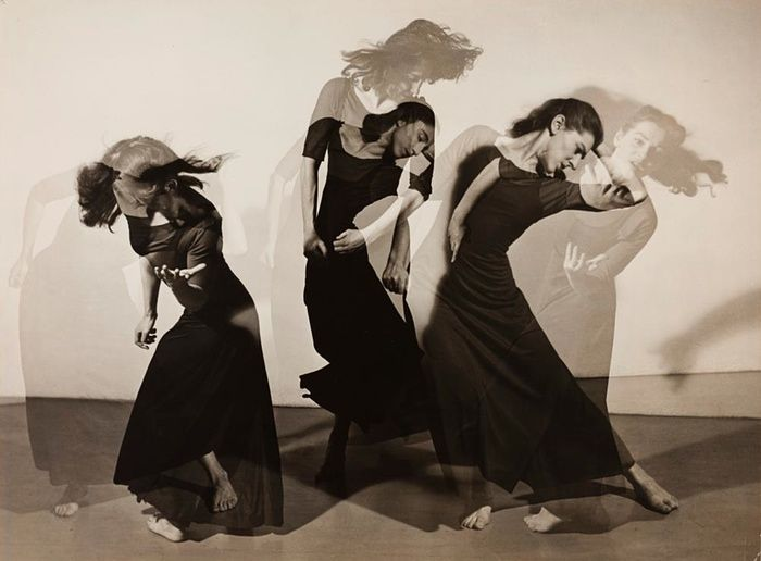 © Barbara Morgan The lost women: forgotten female photographers brought to light – in pictures | Art and design | The Guardian