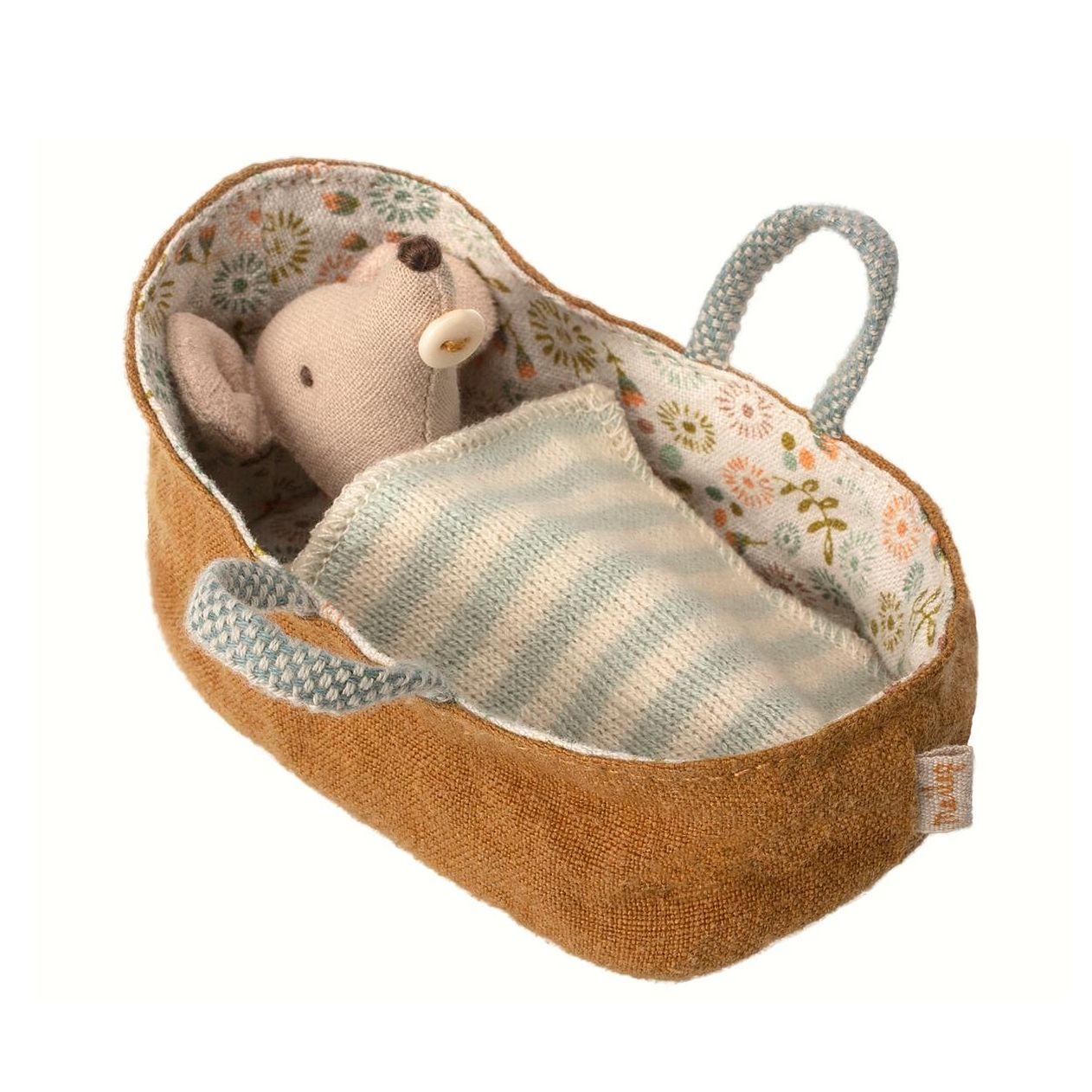 Myszka Dzidzius Baby Mause In Carrycot Cocoshki Pl Baby Muis