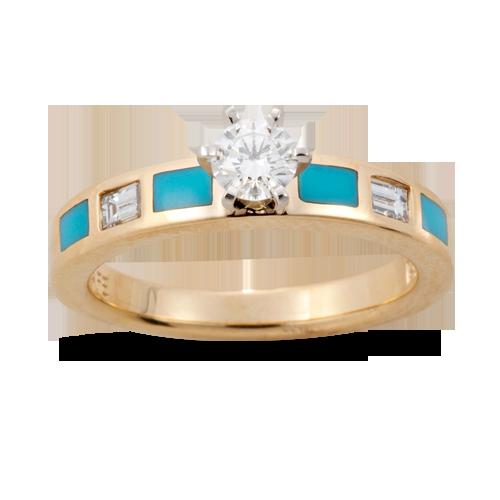 Bonita Engagement Ring