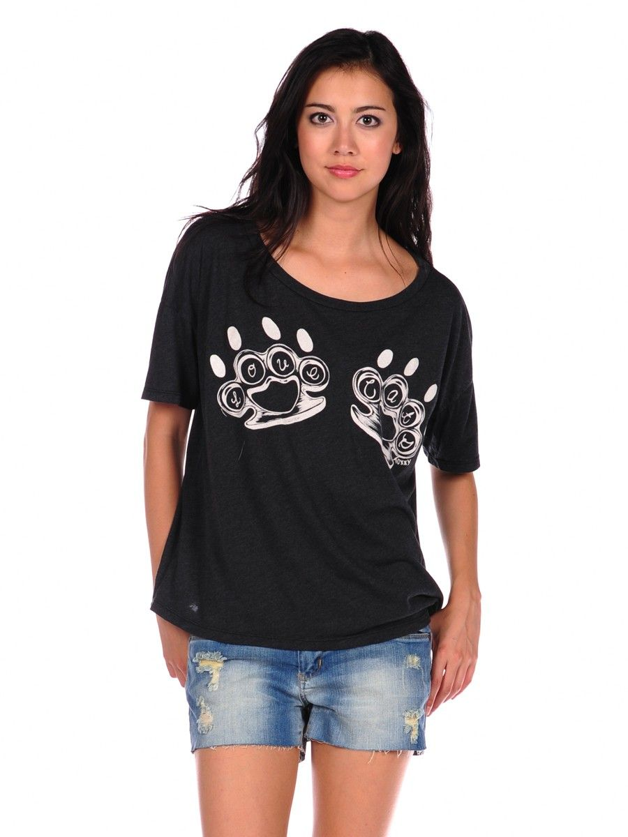 Paw Me Tee by Toxxy
