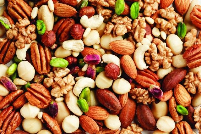 Užitečné vlastnosti vlašských ořechů 0