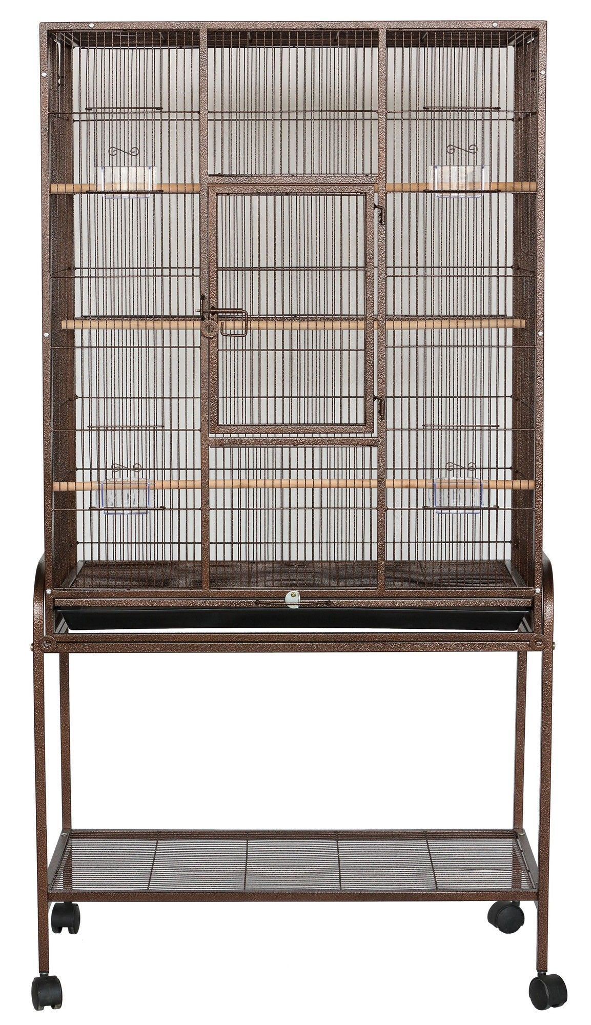 Bird Aviary with Stand Bird aviary, Bird house kits