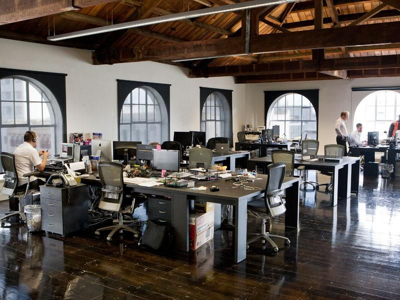 Sharedspace office space creative loft coworking space Coworking space design ideas