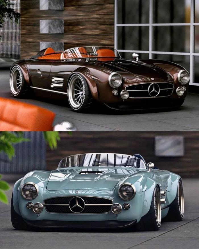 Simply Beautiful – Car