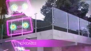 Acabados Gana Espacio - YouTube