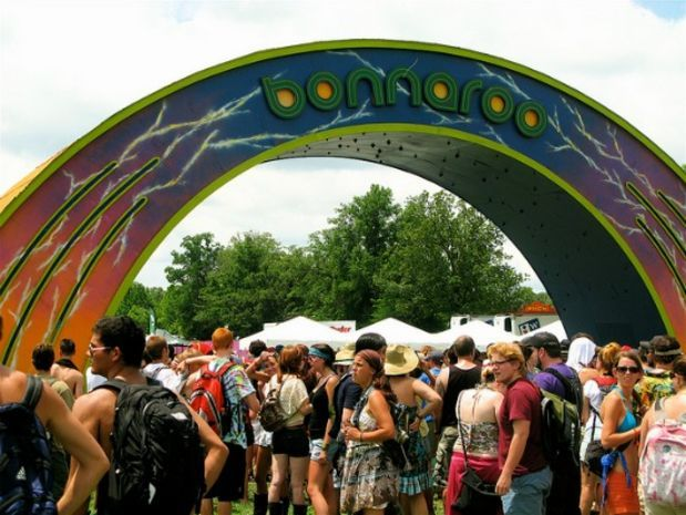 Bonnaroo Bound: Festival Packing Tips & Picks - Soul
