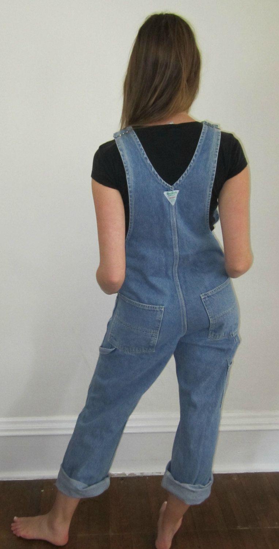 ca8983f7636 Jean Overalls, Denim Jumpsuit, Denim Overalls, Dungarees, Denim Jeans,  Catsuit