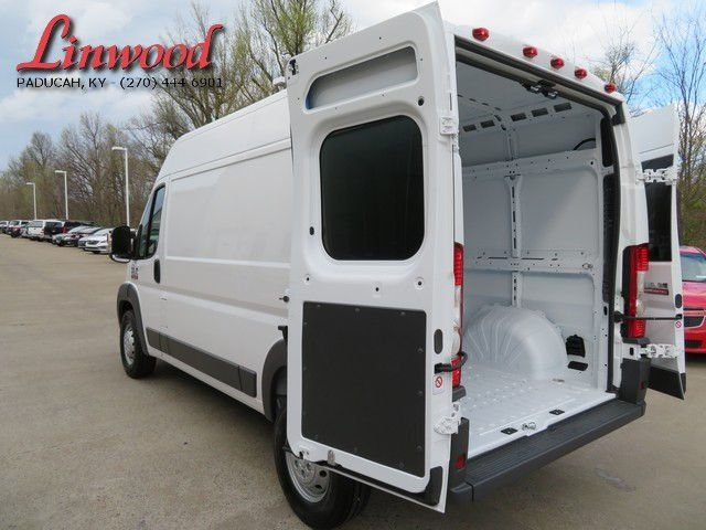 New 2017 Ram Promaster 1500 136 Quot High Roof Van For Sale Near You In Paducah Ky Get More Information And Car Pricin Autotrader Van For Sale Ram Promaster