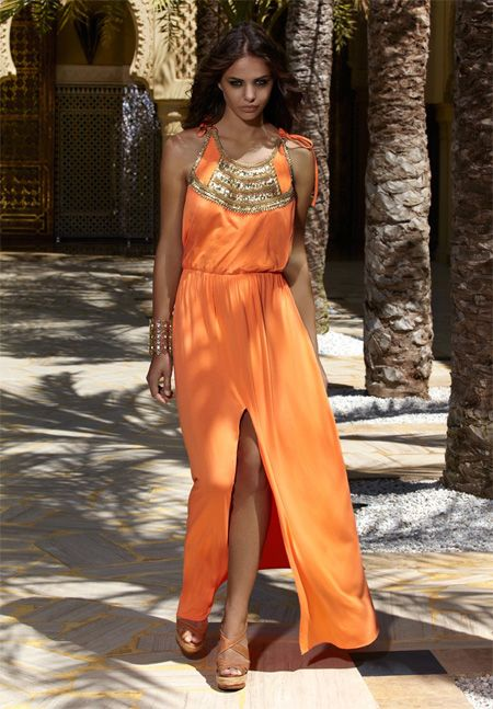 20 fab beach cover-ups & kaftans: Melissa Odabash  - picture 4 of 20