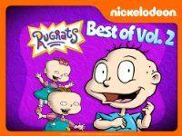 Amazon com: Rugrats: Season 2, Episode 3