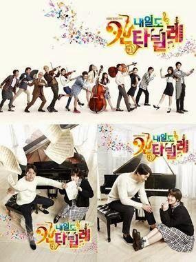 Download Drama Korea Yong Pal Sub Indonesia : download, drama, korea, indonesia, Daftar, Episode, Tomorrow, Cantabile, Subtitle, Indonesia