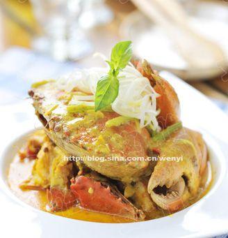 Curry crabshellfish recipeschina food menu best chinese food and curry crabshellfish recipeschina food menu best chinese food and chinese recipes forumfinder Images