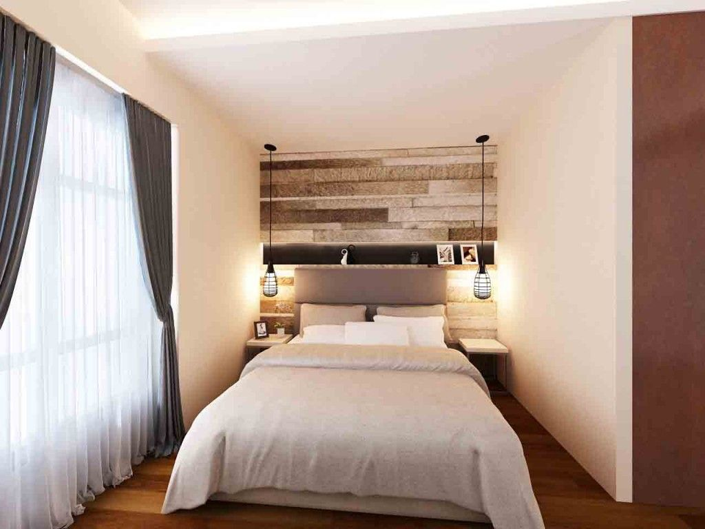 Dawson industrial hdb master bedroom bedroom goals for Bedroom ideas hdb
