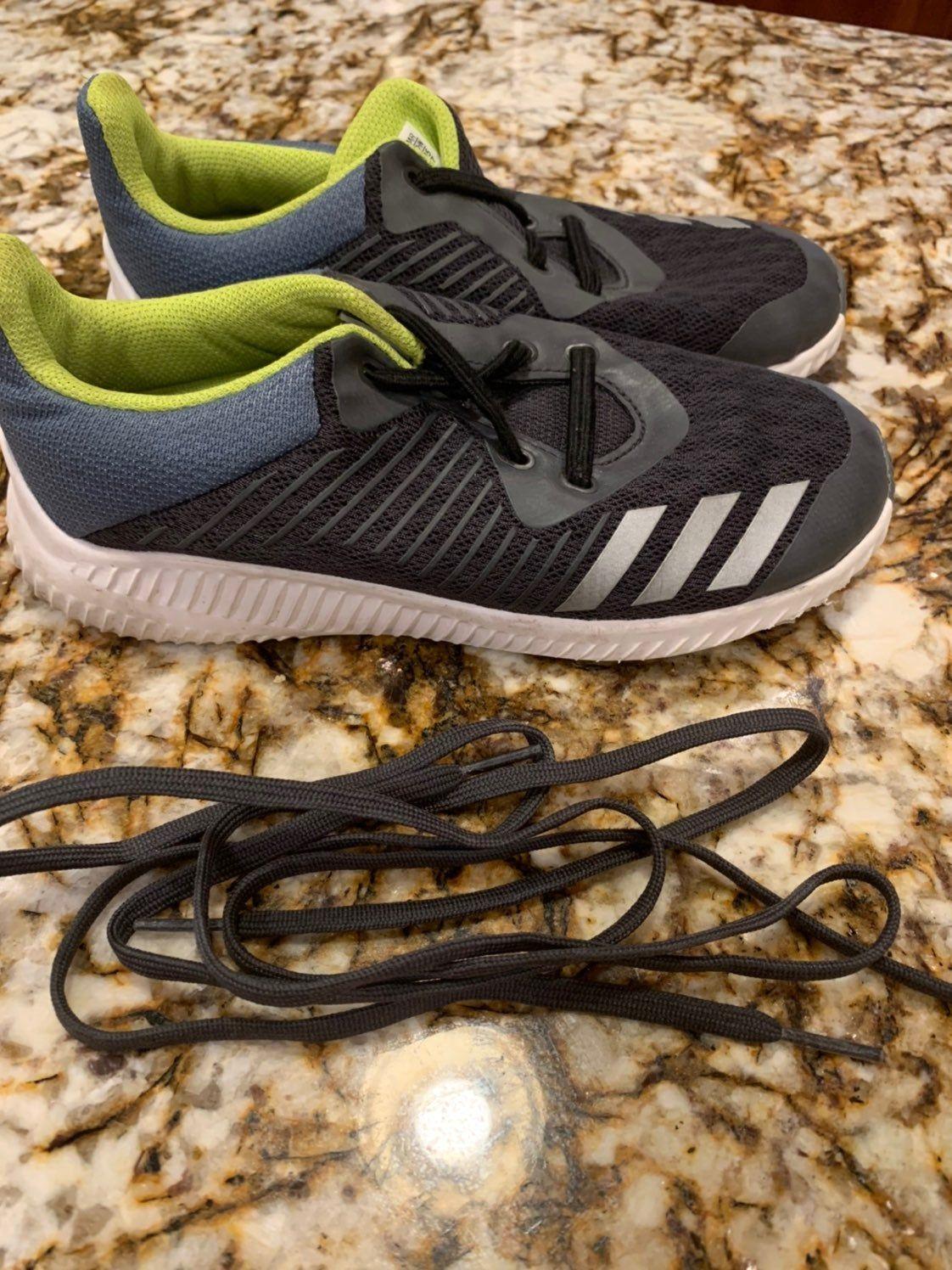 Boys Adidas Sneakers Size 1 on Mercari