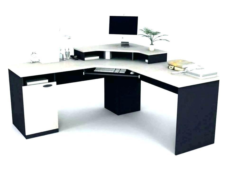 Computer Desks Office Depot Staples Corner Small Computer Desk