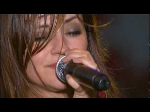Love This Song Lacey Sturm From Flyleaf How He Loves Hd Rock