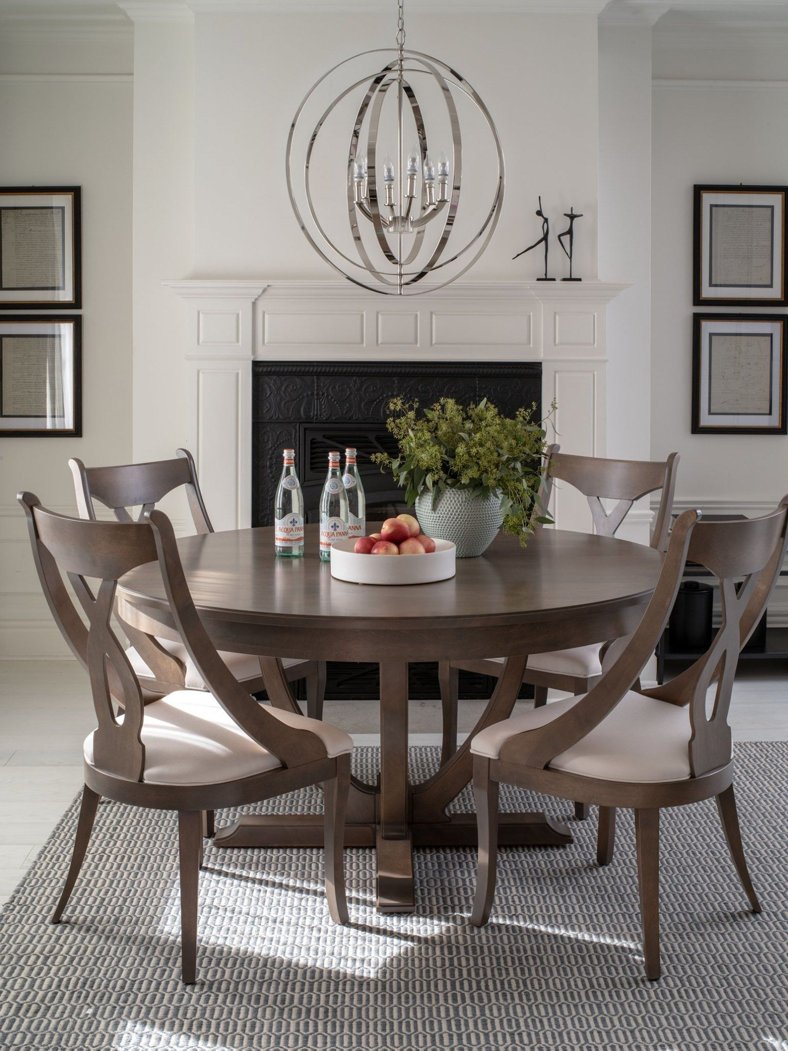 Just Classic Dining Room Inspiration Dining Furniture At Home Furniture Store