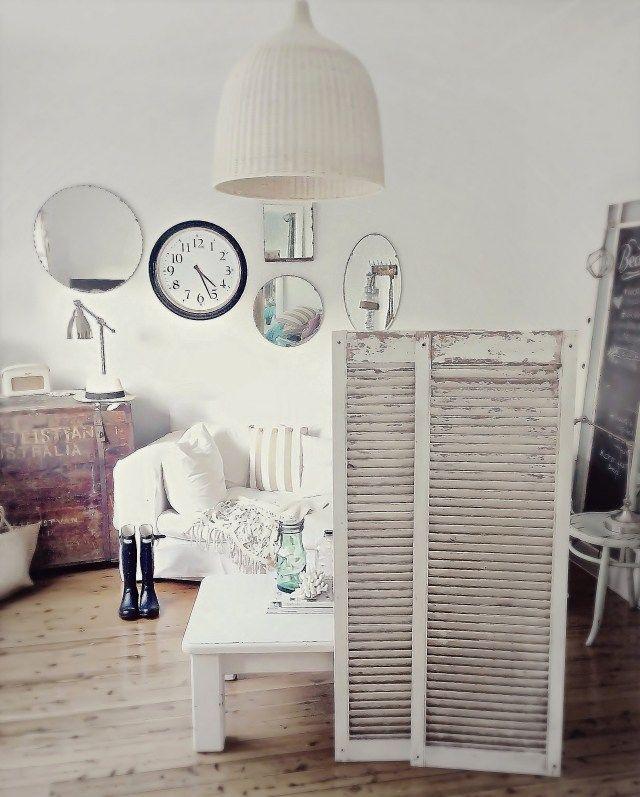 Déco vintage-idées tendance pour chaque pièce de la maison Ideas