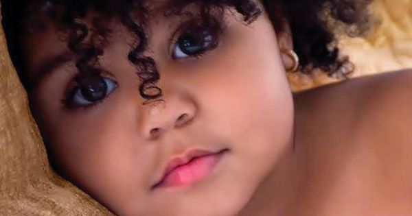 bebê negra estilosa - Pesquisa Google