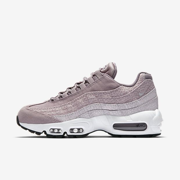 Chaussure Nike Air Max 95 Premium - Inspiration mode femme petite taille -  Chaussures - La