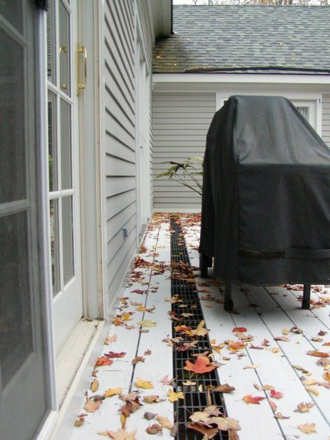 Image Result For Vinyl Rain Gutters The Pros And Cons