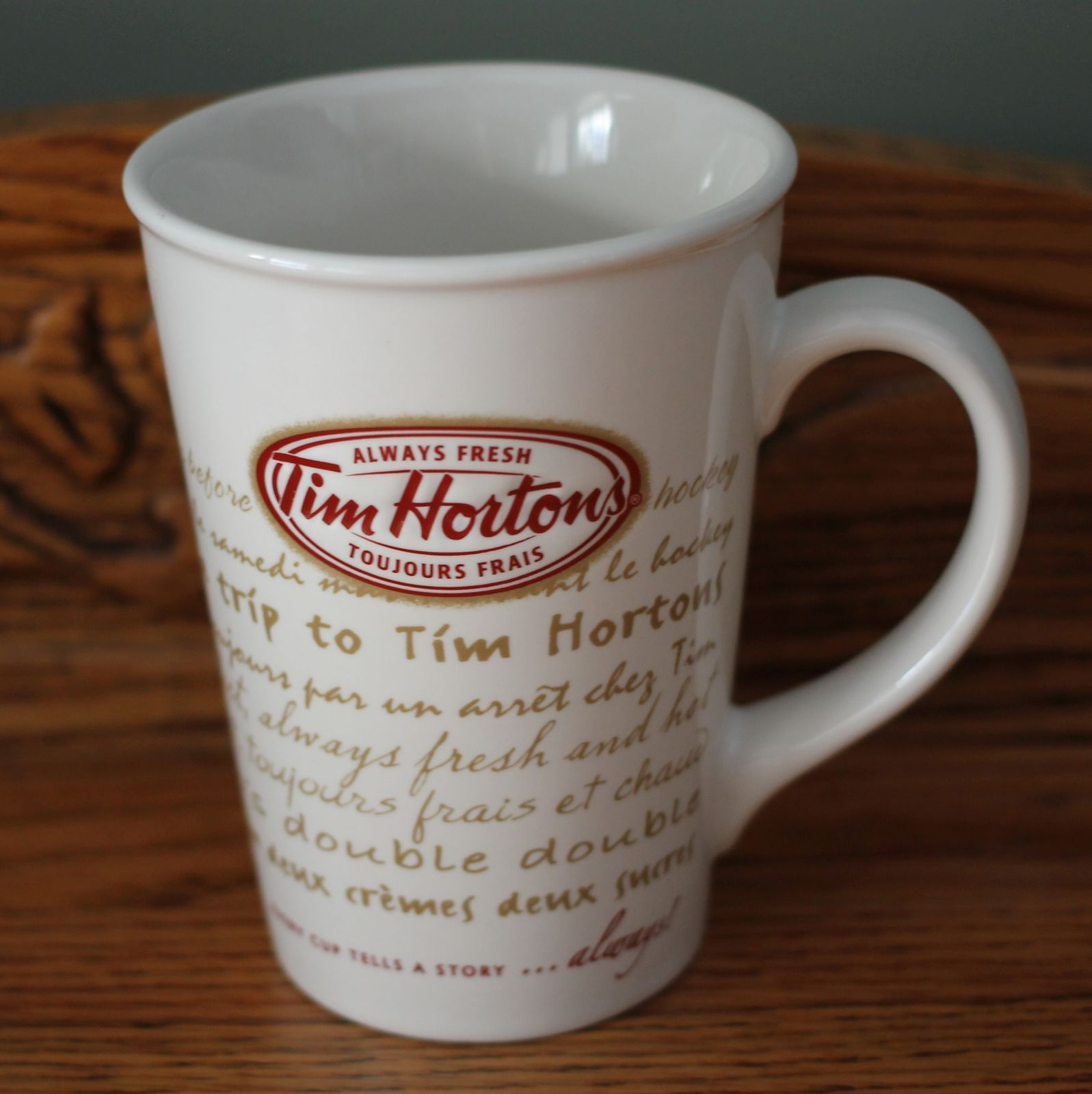Pin by Caper Crafts on Tim Hortons Tim hortons coffee