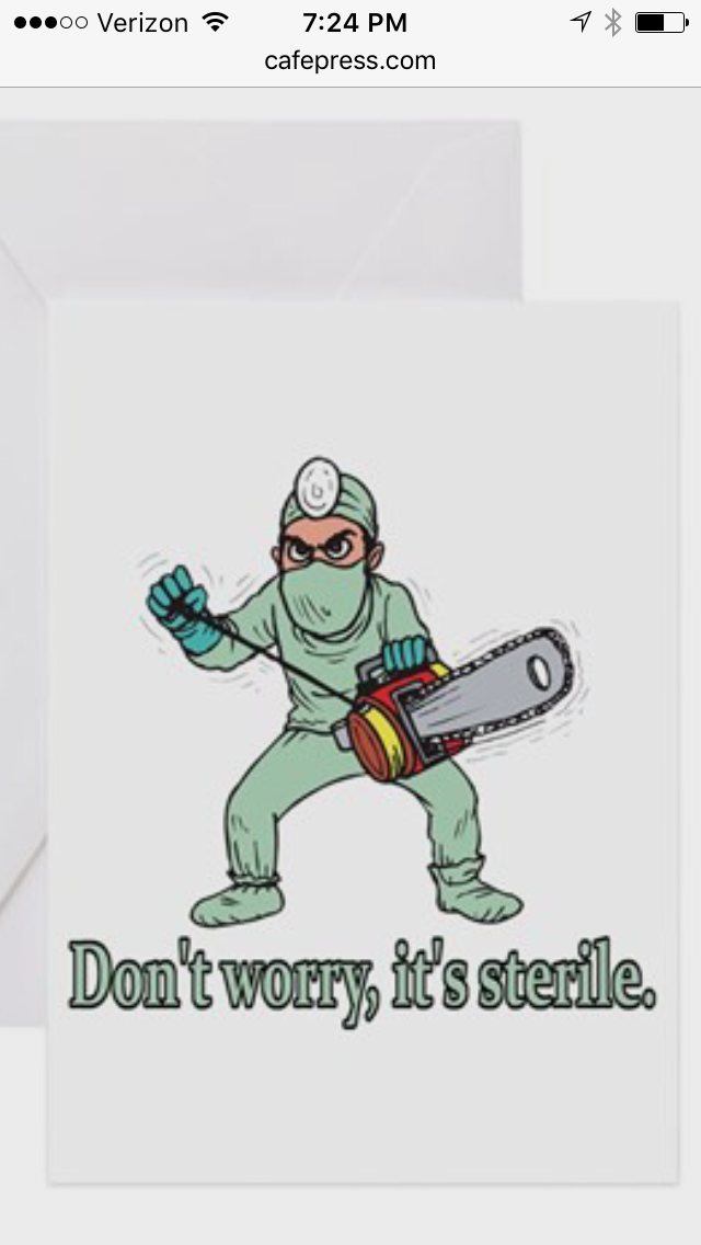 Pin by Amanda Morris on Sterile Processing Humor Funny