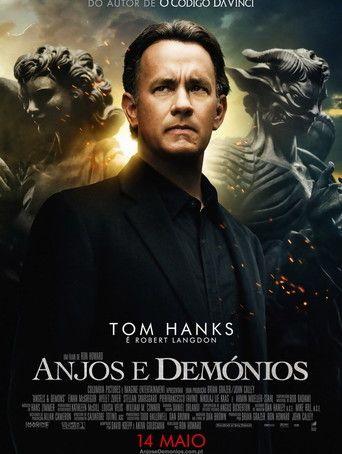 Assistir Anjos E Demonios Online Dublado E Legendado No Cine Hd