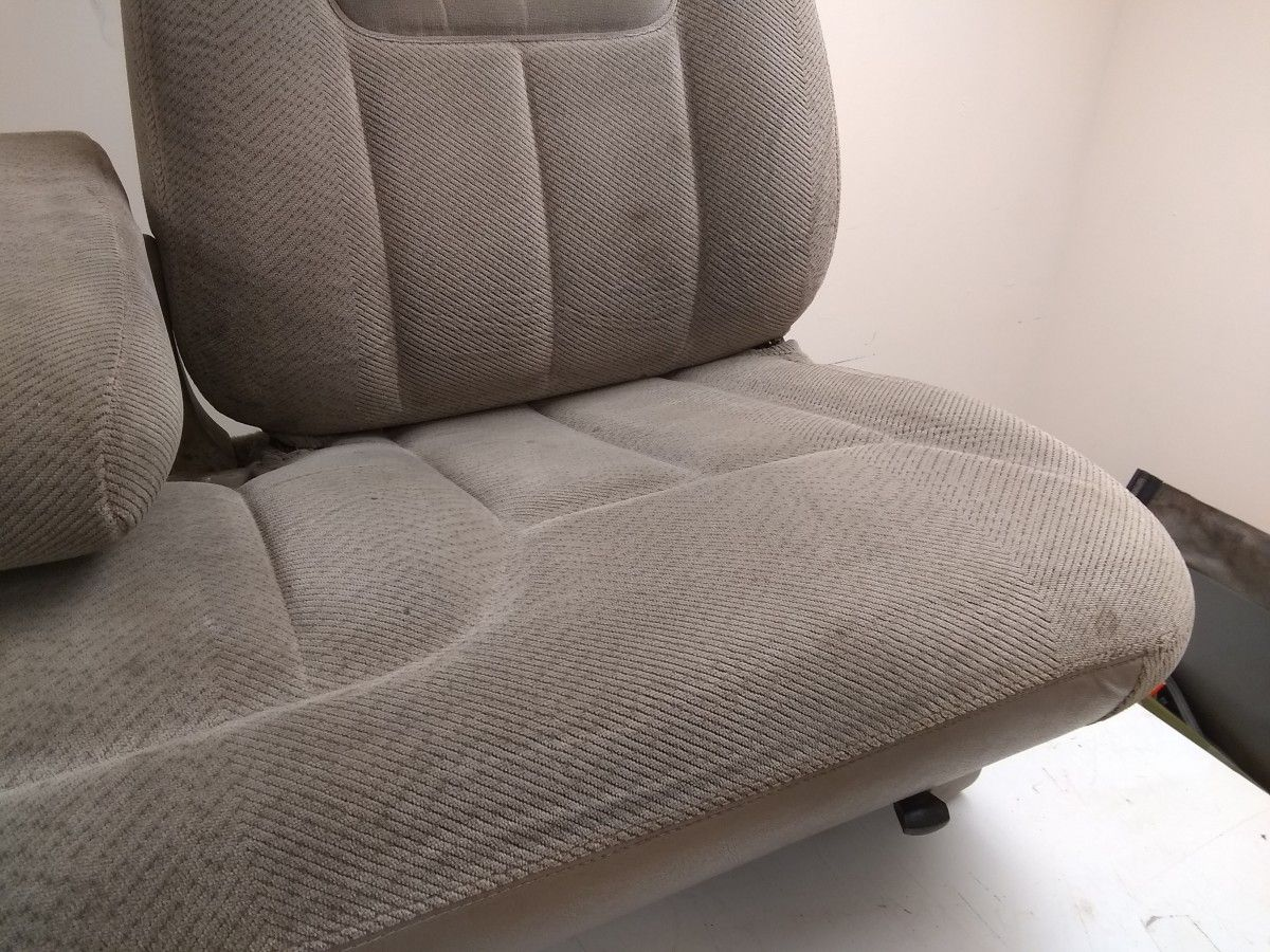 Pin On Gmc Seats