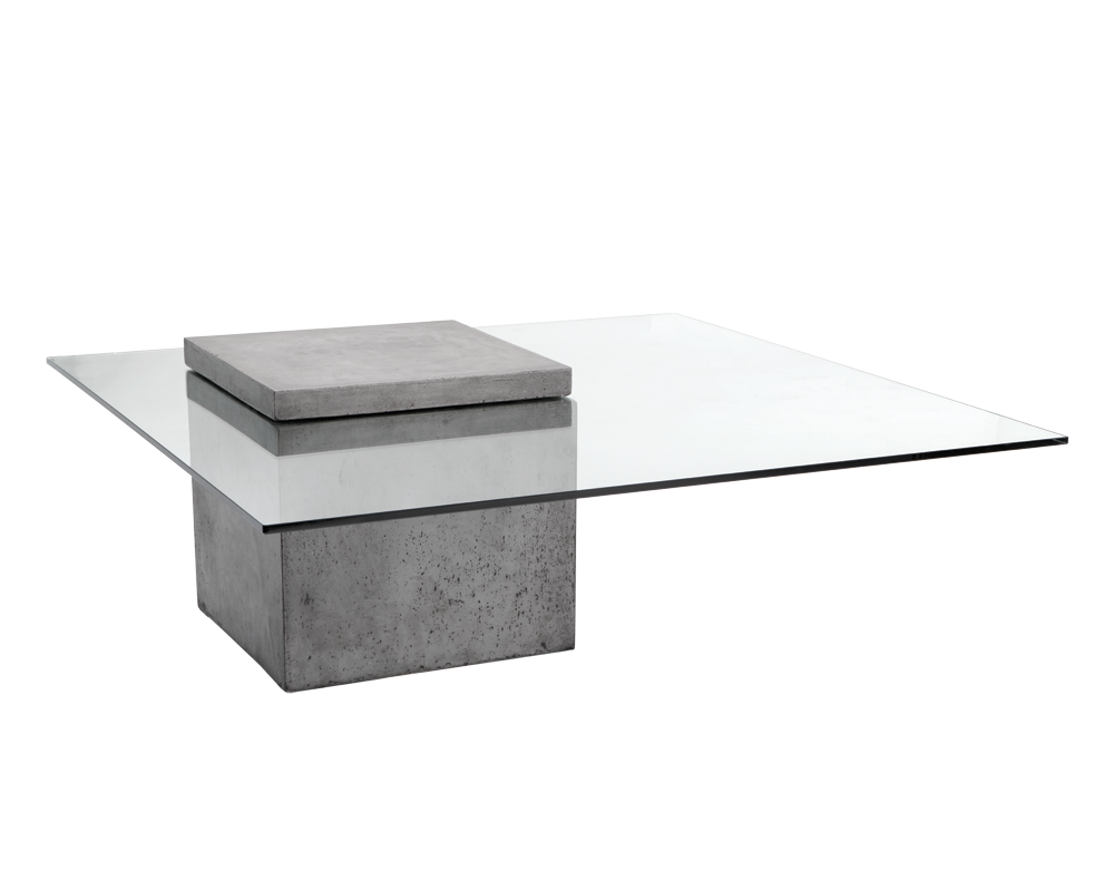 Frantz Loft Modern Grey Concrete Low Round Coffee Table 30d In 2021 Coffee Table Cool Coffee Tables Round Coffee Table [ 1000 x 1000 Pixel ]