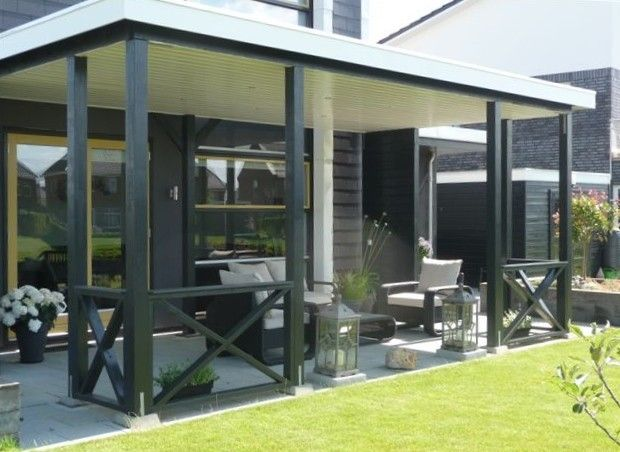 veranda 6*3