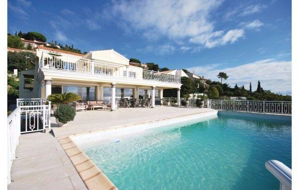 Location Prestige avec piscine privée Les Issambres - Location Les