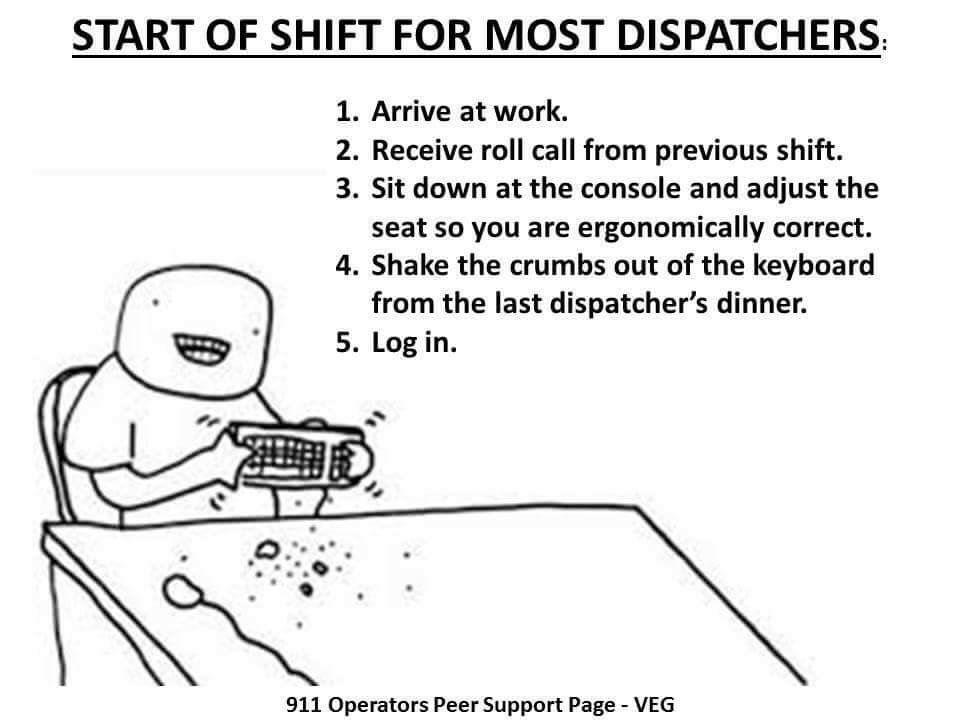 Idea by Karen N on Dispatcher Working life, Shift, My job