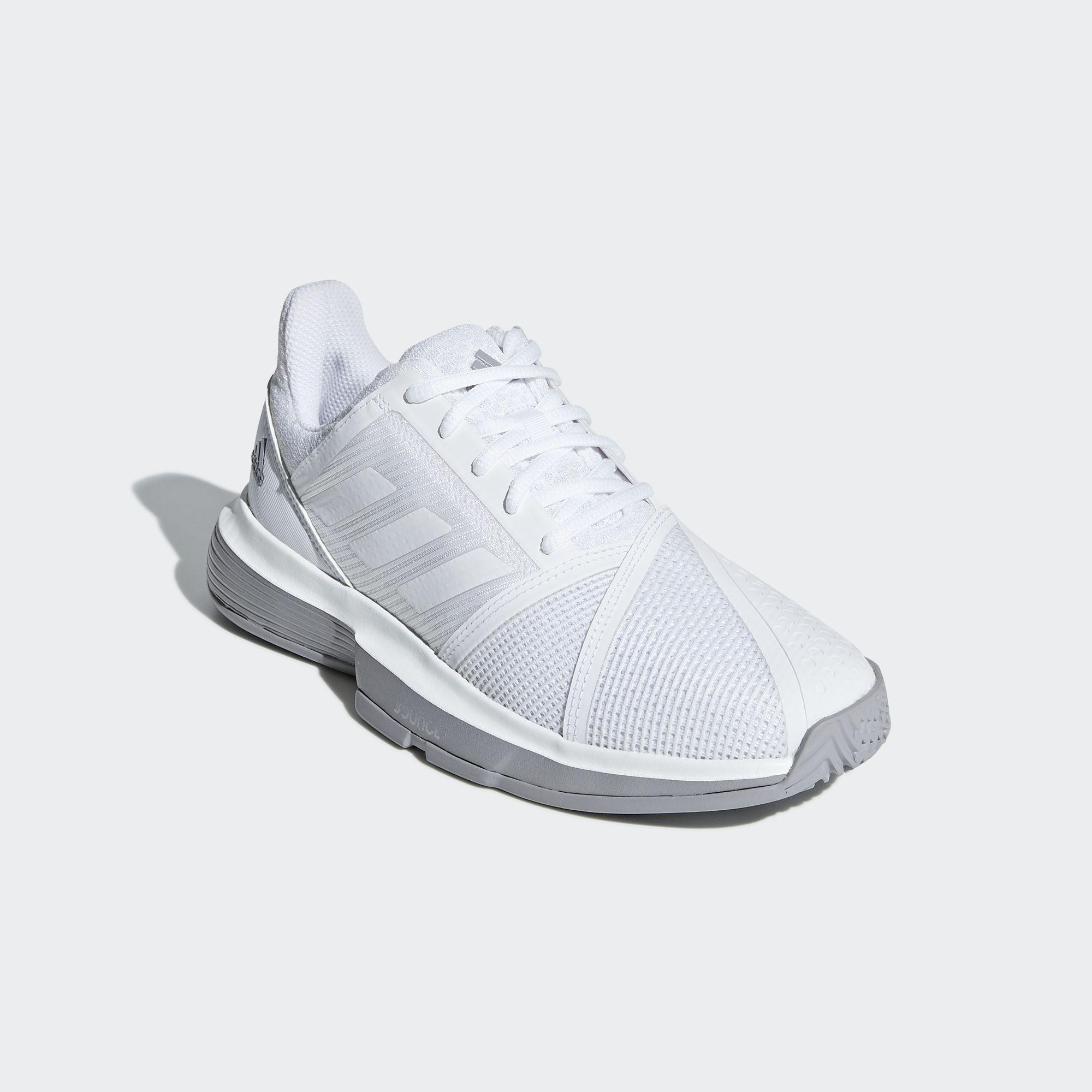 adidas Court Jam Bounce Womens Tennis Shoe | Womens tennis ...