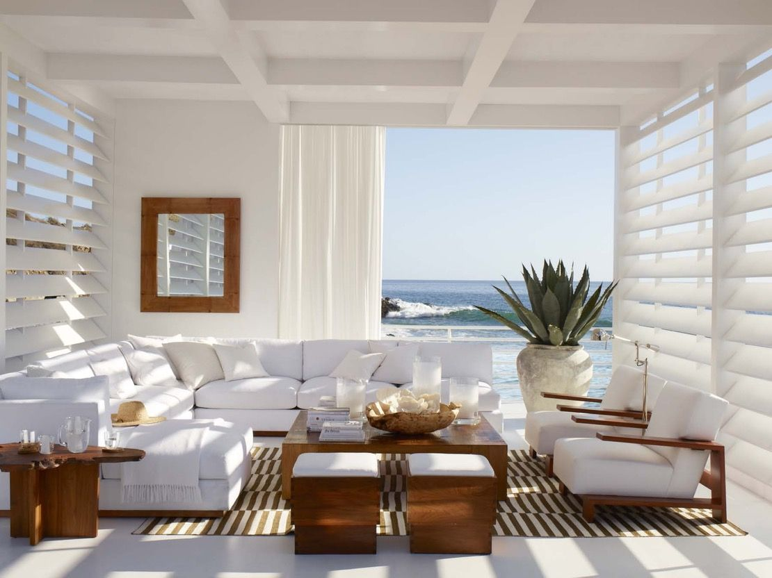 Chairish | For Chic And Unique Homes | Coastal style living room, Coastal  living rooms, Coastal living room