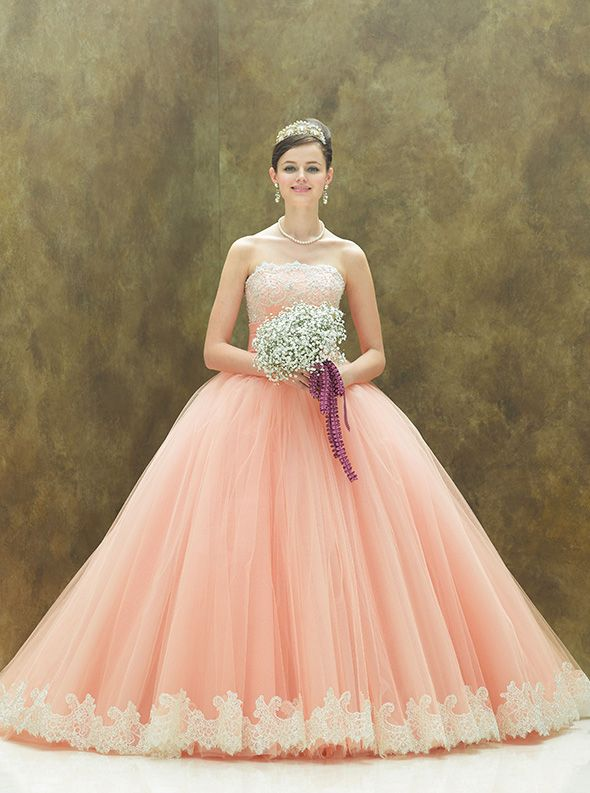 Bridal Gowns Acqua Grazie