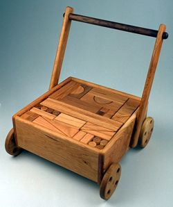 The Wooden Toys Dreams Are Made Of Wooden Toys Diy Wooden Toys Plans Toy Blocks