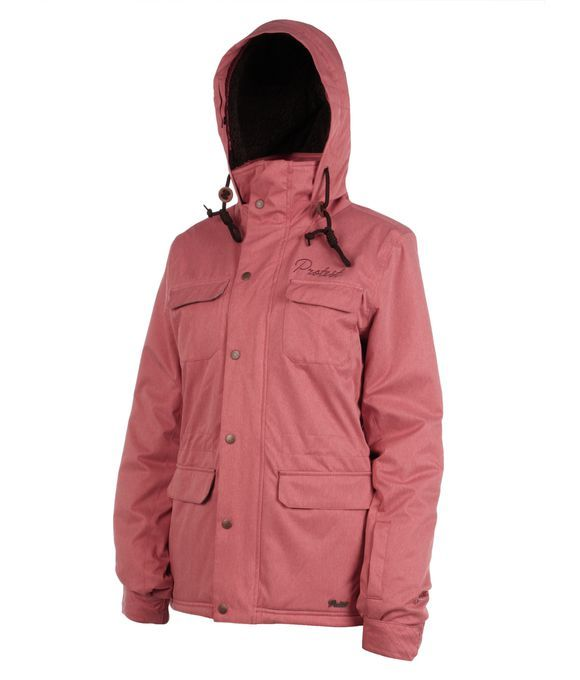Protest REESE boardjacket | Snowjackets | shop.protest.eu | Der offizielle Protest Webshop!